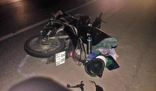 Truy tìm tài xế ô tô gây tai nạn khiến 2 người tử vong rồi bỏ trốn