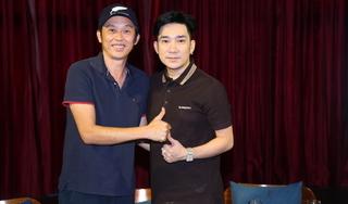 Hoài Linh: Tôi mà gặp trường hợp của Quang Hà chắc nằm sải lai rồi!