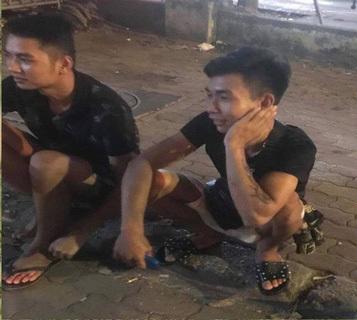 Bắt được hung thủ sát hại nam sinh viên chạy Grab ở Hà Nội