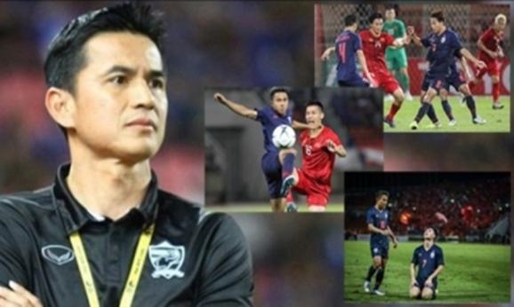 HLV Kiatisak hiến kế giúp U23 Thái Lan thi đấu tốt ở giải châu Á