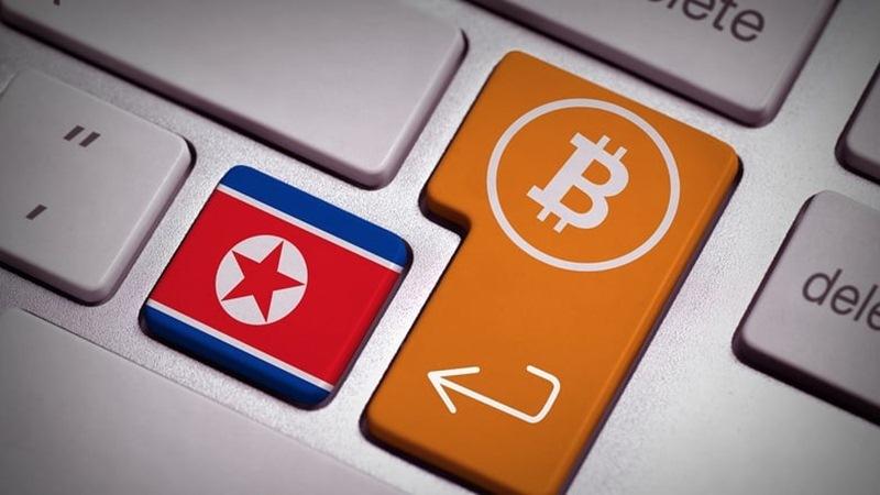 Ảnh minh họa bitcoin