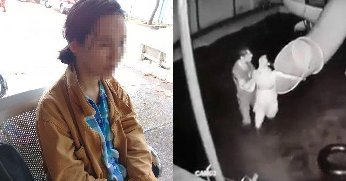 Thông tin mới nhất vụ chồng dìm vợ xuống nước hành hung ở Tây Ninh
