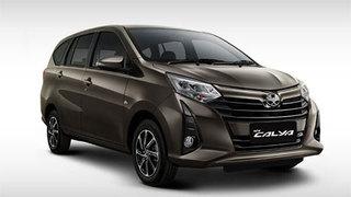 Toyota ra mắt ô tô 7 chỗ đẹp lung linh giá hơn 200 triệu đồng