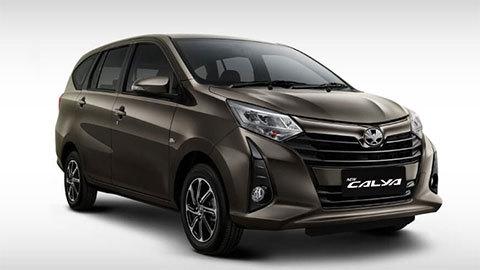 Toyota ra mắt ô tô 7 chỗ đẹp lung linh giá hơn 200 triệu đồng2