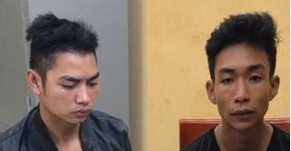 Vụ nam sinh chạy Grab bị sát hại: 'Sáng nay 2 nghi phạm vẫn đi xe Exciter màu xanh'