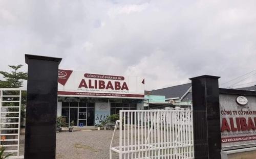 'Đóng băng' 20 tài khoản ngân hàng liên quan vụ địa ốc Alibaba lừa đảo