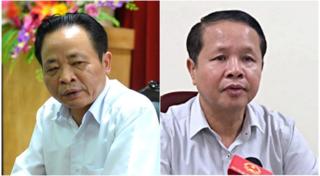 Đề nghị Ban Bí thư kỷ luật lãnh đạo Hòa Bình, Hà Giang vì vụ gian lận thi cử
