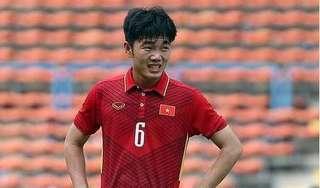 Lương Xuân Trường nguy cơ lỡ hẹn với trận gặp Malaysia