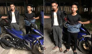 Bất ngờ với lời khai của 2 nghi phạm sát hại nam sinh chạy Grab