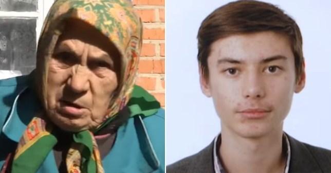 Thanh niên 24 tuổi kết hôn với chị họ 81 tuổi vì lý do 'khó đỡ'