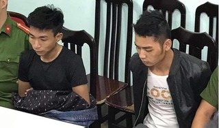 Khởi tố 2 đối tượng sát hại nam sinh chạy Grab ở Hà Nội