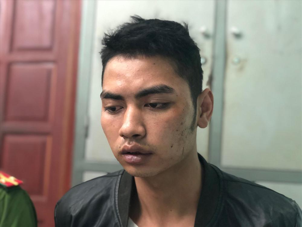 Nghi phạm sát hại nam sinh Grab: 'Em không biết nạn nhân đã chết'