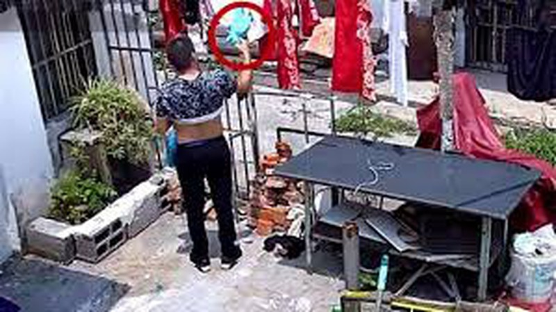 Nhiều lần trộm quần lót của cô gái hàng xóm, Phó chủ tịch xã bị cảnh cáo?