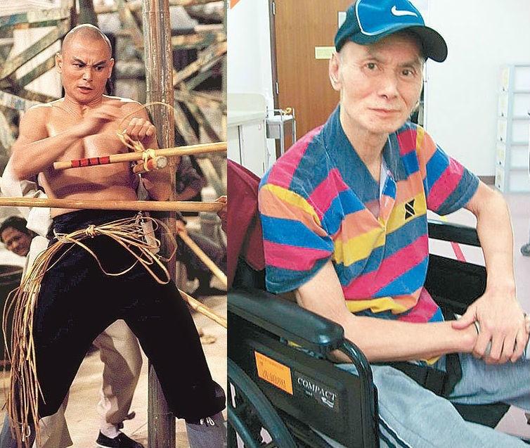 Siêu sao võ thuật tuổi xế chiều: Kẻ liệt nửa người, mất trí, đi tu, người cố kiếm sống qua ngày