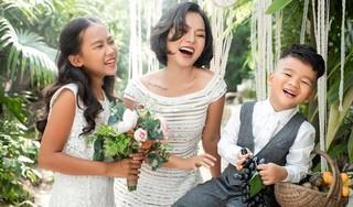 Ca sĩ Thái Thùy Linh và ông xã ly hôn sau 5 năm chung sống