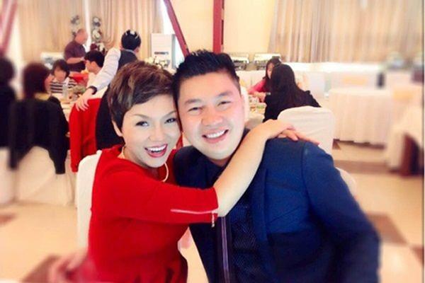 Ca sĩ Thái Thùy Linh vào ông xã ly hôn sau 5 năm chung sống