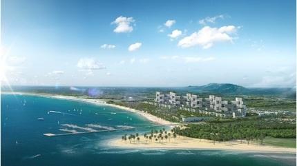 DKRA Vietnam trở thành nhà phân phối Dự án Thanh Long Bay Bình Thuận