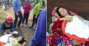 Vì sao không khởi tố vụ sản phụ bị tài xế ô tô bỏ rơi khiến bé sơ sinh tử vong?