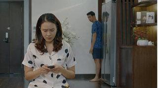 'Hoa hồng trên ngực trái' tập 17: Thái 'ngã giá' hứa cho Khuê 350 triệu nếu ly hôn