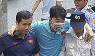 Fan Thái Lan xót xa khi biết tin Xuân Trường chấn thương
