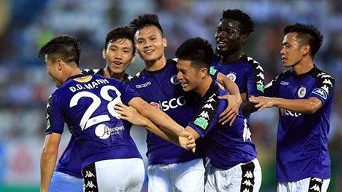 HLV Chu Đình Nghiêm: 'Hà Nội FC sẽ chơi tấn công trước đối thủ'