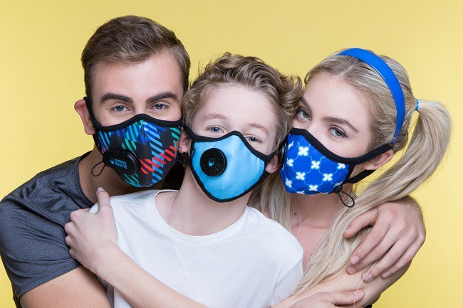 3 loại khẩu trang chống bụi mịn giá siêu rẻ cho những ngày ô nhiễm