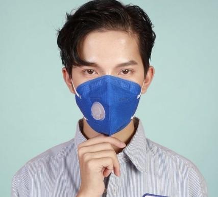 Gợi ý 3 loại khẩu trang chống bụi mịn giá siêu rẻ cho những ngày ô nhiễm đỉnh điểm2