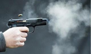 Cụ ông rút súng bắn chết kẻ trộm rồi thản nhiên lên giường đi ngủ
