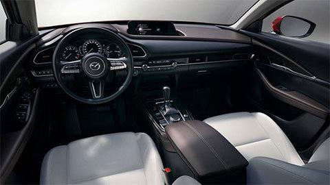 Mazda CX-30 đẹp long lanh giá từ hơn 500 triệu đồng gây sốt2