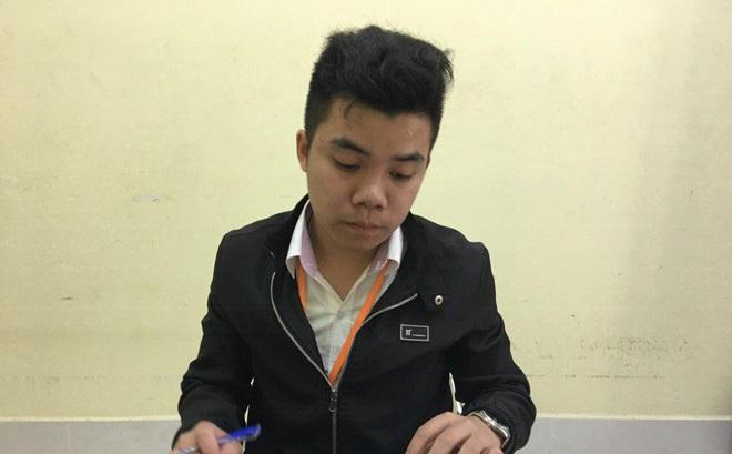 Bắt giam Giám đốc 20 tuổi em trai trùm địa ốc Alibaba