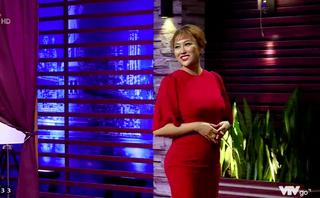 Trình bày khó hiểu tại Thương vụ bạc tỉ, Phi Thanh Vân khiến các Shark 'ngán ngẩm'