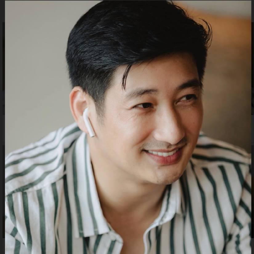 DV Ngọc Quỳnh: Tôi bỏ ra 200% sức lực cho vai Thái trong Hoa hồng trên ngực trái