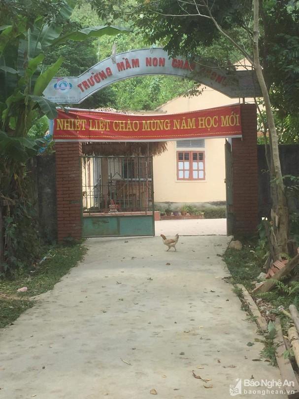 Nghệ An: Nữ hiệu trưởng chết trong tư thế treo cổ sau khi gửi đơn xin nghỉ