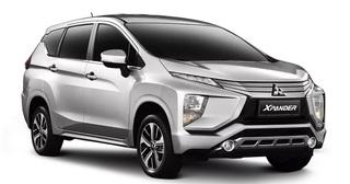 Mitsubishi Xpander bản đặc biệt giá 650 triệu đồng được trang bị thêm những gì?