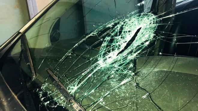 Gã trai trốn 'trại' đập phá ô tô, cướp tiệm vàng bất ngờ tử vong