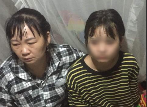 Nữ sinh lớp 8 mất tích 10 ngày bất ngờ báo người nhà đến đón