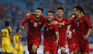 Trận thứ 2 liên tiếp, tuyển Việt Nam không thắng được đàn em U22