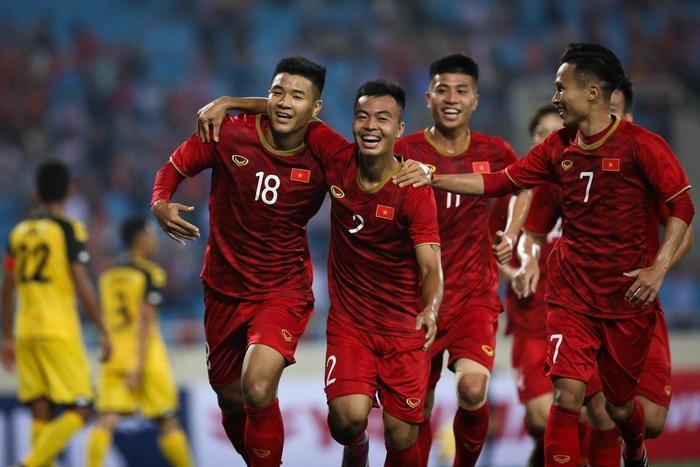 Đội tuyển Việt Nam không thắng được U22 Việt Nam sau hai lần so tài
