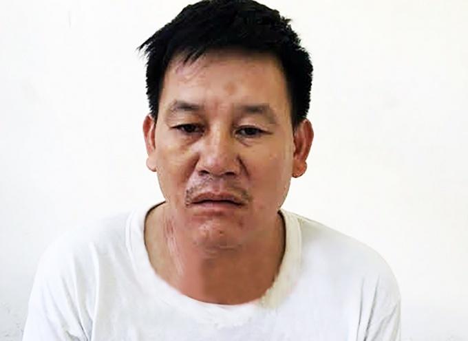 Nghệ An: Tài xế xe ôm đánh chết đồng nghiệp vì tranh giành khách