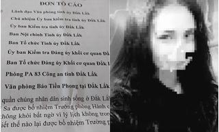 Mượn tên chị gái, 'hotgirl gội đầu' thành Trưởng phòng ở Tỉnh uỷ Đắk Lắk