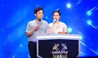 Hari Won công nhận Trấn Thành mập do `khẩu nghiệp` trên sóng truyền hình