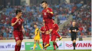 AFC: 'Indonesia phải chịu trách nhiệm về mọi thiệt hại đối với tuyển Việt Nam'