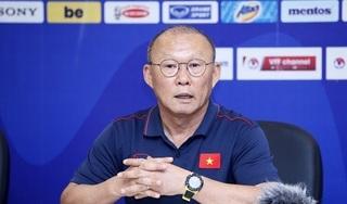 Báo Thái Lan bất ngờ khi HLV Park Hang Seo bỏ qua Filip Nguyễn
