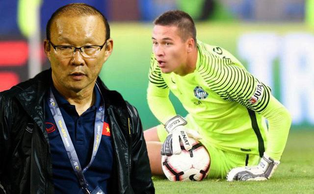 Báo Thái Lan bất ngờ khi HLV Park Hang Seo bỏ sót tài năng