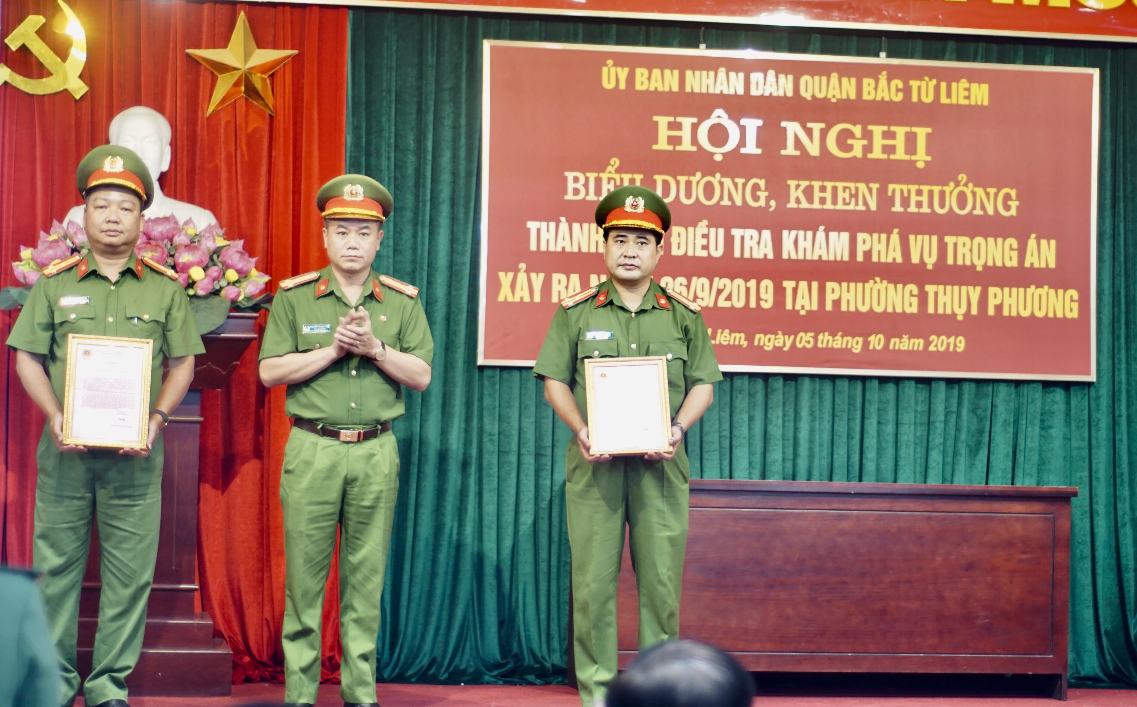 Khởi tố 2 đối tượng sát hại vụ nam sinh chạy Grab ở Hà Nội