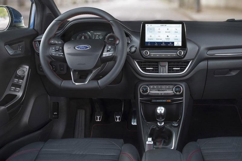 Ford mở bán mẫu SUV mới đẹp long lanh, giá chỉ gần 600 triệu đồng2