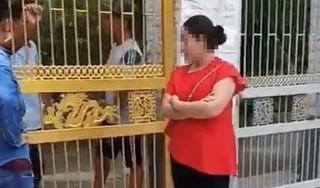 Đến thăm con, người phụ nữ bị mẹ chồng cũ tố lấy trộm 1,4 tỷ đồng