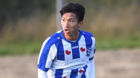 Cựu thủ môn HAGL tiết lộ lý do Đoàn Văn Hậu chưa được ra sân ở giải Hà Lan
