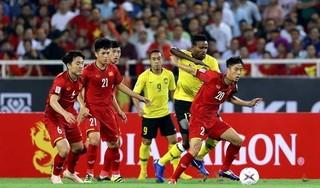 Báo Malaysia lo sợ đội nhà bại trận tại Mỹ Đình