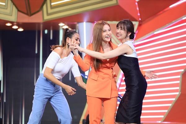 Trường Giang vô tình 'gây thù' với Trấn Thành trên sóng truyền hình